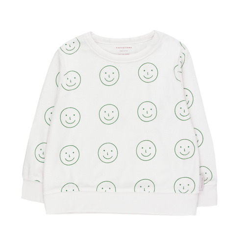 'happyface' Sweatshirt