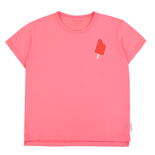 'popsicle' SS Tee