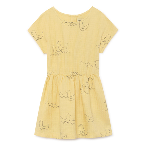 Geese Tshape Dress #91