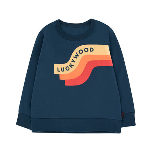 Wave Sweatshirt #118