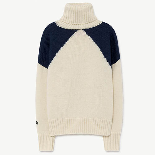 Condor Sweater 1075_187 (blue)