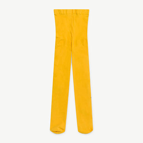 Crab Tights 1119_172 (yellow)
