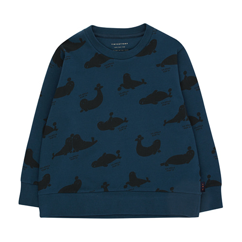 Seals Sweatshirt #101