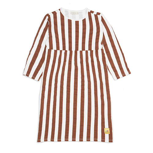 Cuca Stripes Dress