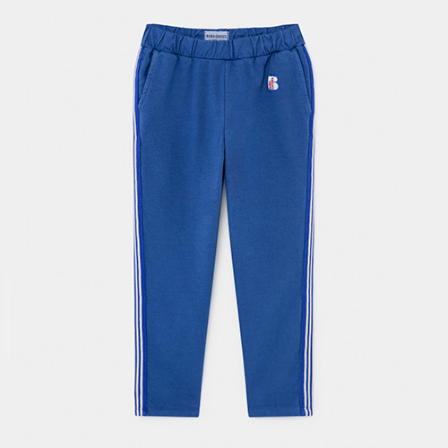 Jogging Pants Blue #88