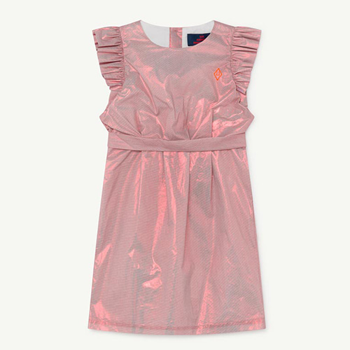 Shiny Weasel Dress 1199_038 (red logo)