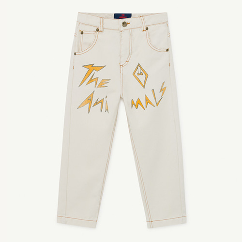 [10y]Ant Trousers 1210_009 (white)