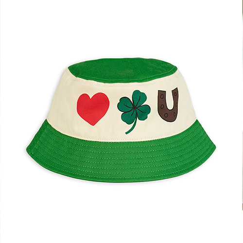 Clover Bucket Hat
