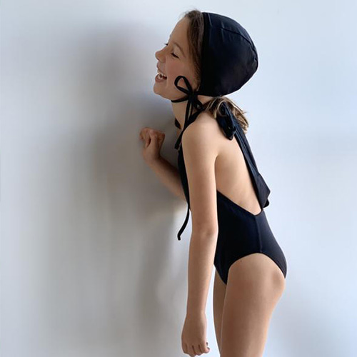 Altea Swimsuit Black