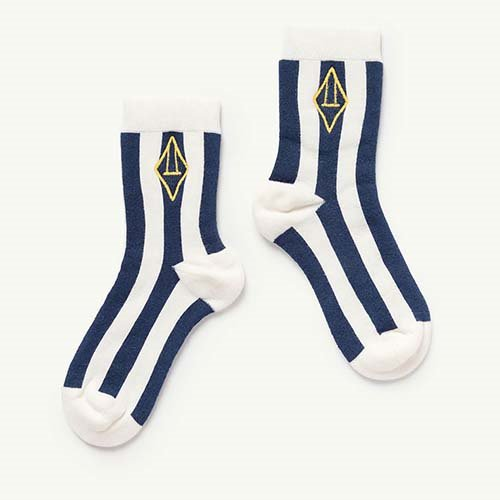 [27/30]Skunk Socks 1025_036 (white)