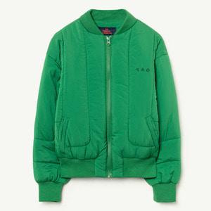 Lemur Jacket (green grass)