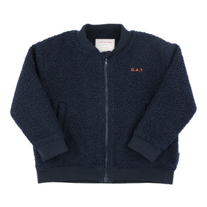 DAY Boucle Bomber Jacket