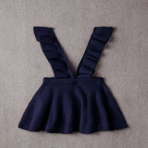 Ivy Dress (midnight blue)