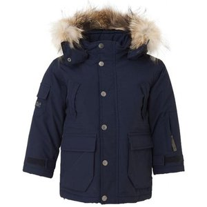 [8y]Eskimo Down Jacket #302 Navy