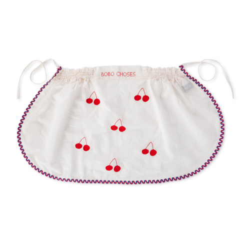 Cherries Apron #262
