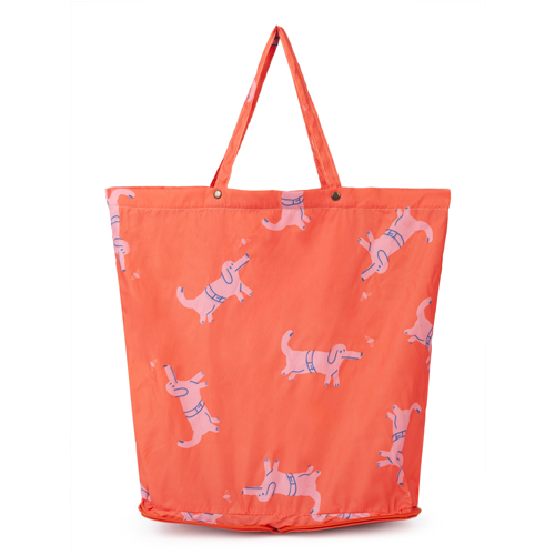 Dogs Shopping Bag #254