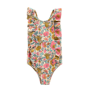 Bathingsuit Flowers