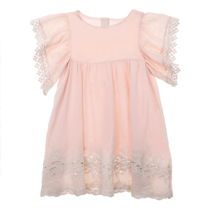 Dress Bahamas Blush