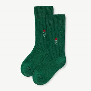 Skunk Socks 1095_041 (military green)