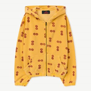 Albatros Sweatshirt 985_172 (yellow circle)