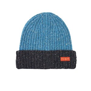 Color Block Beanie #226