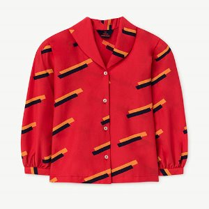Gadfly Shirt 1038_038 (red)