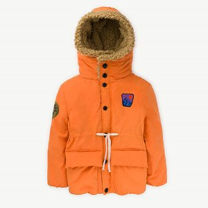 [2/3/10y]Calf Jacket 1057_173 (orange)