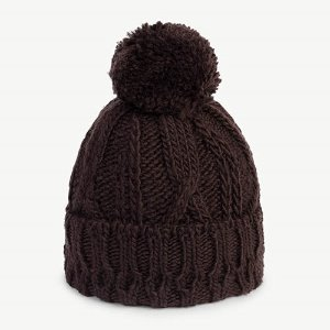 Pony Hat 1109_052 (brown)