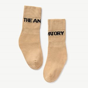 Worm Socks 1097_060 (soft beige)