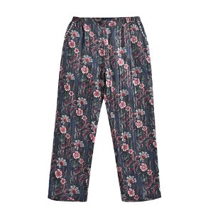 [8월첫째주배송예정]Pants Sanchez Storm Flower