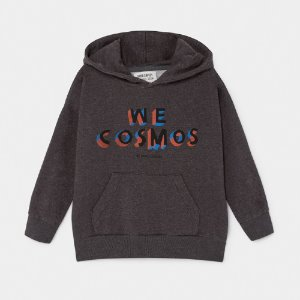 We Cosmos Hooded Sweatshirt #50