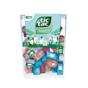 Mini Tictac (travel)