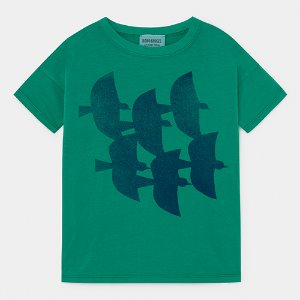 Tshirt Flying Birds #03