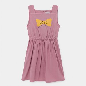 Woven Dress Bow #121