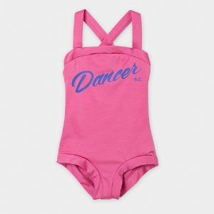 Shorty Swimsuit Dancer #161