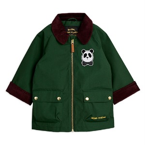 [128/134]Country Jacket (dark green)