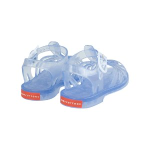 [28/29]Jelly Shoes (light blue) #401