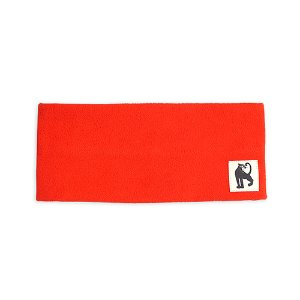 Fleece Tube (red)