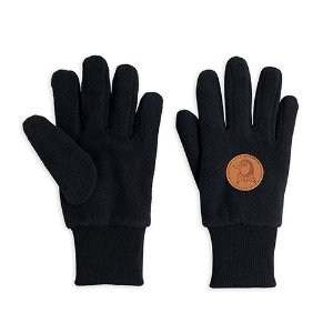 Fleece Glove (black)
