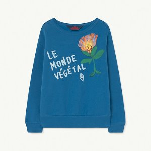 [3/4y]Bear Sweatshirt 20009_088 (blue le monde)