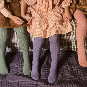 Tights #406 Glycine du Japon