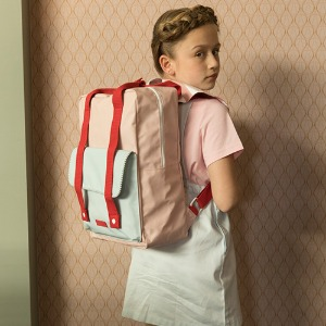 Backpack Envelope Large Elevator Red