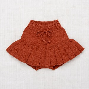 Skating Pond Skirt (paprika)