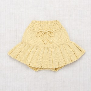 Skating Pond Skirt (straw)