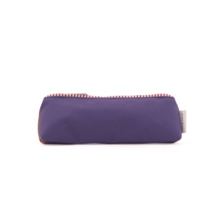 Pencil Case Purple/Gold
