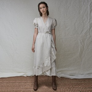 Lucie Woman Dress