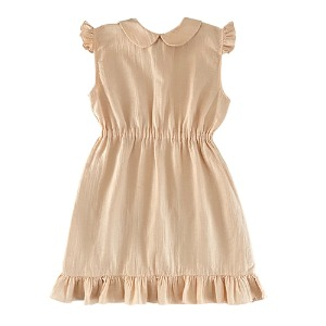 Penelope Dress (nude)