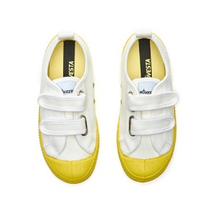 Star Master Kids (white/yellow)