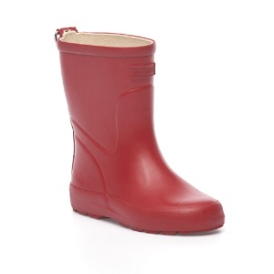 Kiddo Boots (red)