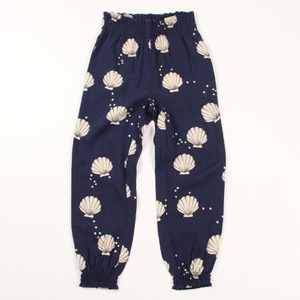 Scallop Trousers